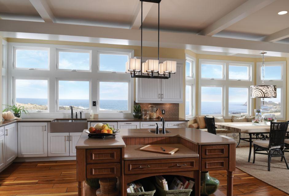 replacement windows in Santa Cruz CA 1
