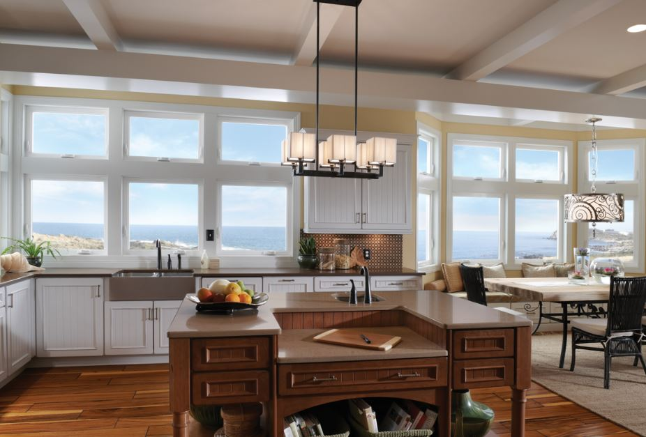 What Are The Benefits Of Getting Replacement Windows In Capitola, CA