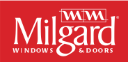 milgard logo home